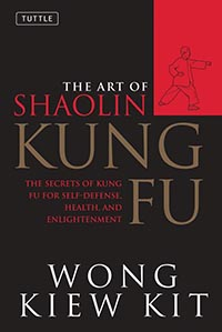 The Art of Shaolin Kung Fu