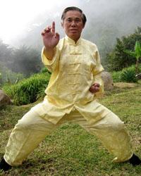 Trainingsprogramm F 252 R Shaolin Kung Fu Level 1